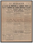 Le Messager, 64e N 15, (03/17/1943)