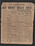Le Messager, 62e N 236, (12/10/1941)