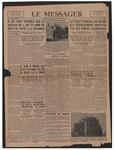 Le Messager, 62e N 133, (08/08/1941)