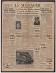 Le Messager, 60e N 236, (12/10/1940)