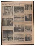 Le Messager, Janvier en Revue 1949 - Section B, (01/03/1950)