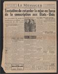 Le Messager, 69e N 371, (06/16/1948)