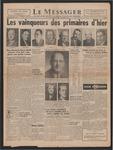 Le Messager, 69e N 375, (06/22/1948)