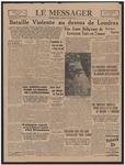 Le Messager, 60e N 141, (08/16/1940)
