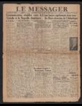 Le Messager, 57e N 19, (03/23/1936)