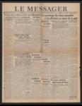 Le Messager, 57e N 44, (04/23/1936)