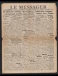 Le Messager, 57e N 36, (04/13/1936)