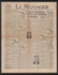 Le Messager, 52e N 137, (01/22/1932)