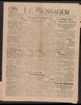 Le Messager, 52e N 67, (08/05/1931)