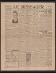 Le Messager, 49e N 70, (10/22/1928)