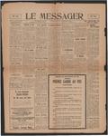 Le Messager, 45e N 91, (10/06/1924)