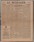 Le Messager, 45e N 86, (09/24/1924)