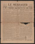 Le Messager, 43e N 51, (06/28/1922)