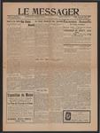 Le Messager, 36e N 67, (08/16/1915)