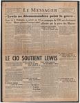 Le Messager, 67e N 202, (11/20/1946)