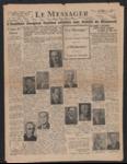 Le Messager, 68e N 74, (06/21/1947)