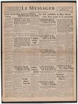 Le Messager, 67e N 237, (02/13/1947)