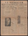 Le Messager, 57e N25, (03/31/1936)