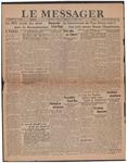 Le Messager, 57e N24. (03/28/1936)