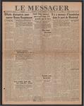 Le Messager, 57e N23, (03/27/1936)