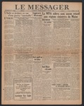 Le Messager, 57e N20, (03/24/1936)
