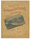 Turner's Souvenir of Lewiston's One Hundredth Anniversary by Augustus R. Turner