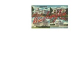 03/22/1947 Washington D. C. Postcard