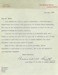 07/01/1947 Letter from Sir Bracewell Smith