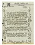 Lewiston Exchange Club News [12/19/1947] by Lewiston Exchange Club