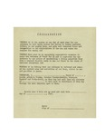 Navy Day Proclamation [1947] by Unknown