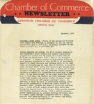 Chamber of Commerce Newsletter [1947] by Lewiston Chamber of Commerce
