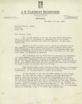 05/08/1944 Letter from J. Emile Lussier