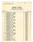 04/14/1948 Robert Bossé Receipt by Robert Bossé