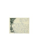 05/03/1948 Letter from Audrey Estes