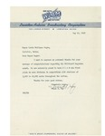 05/29/1948 Letter from the Lewiston-Auburn Broadcasting Corporation