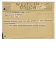 06/18/1948 Western Union Telegram