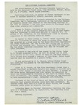 11/19/1948 Citizens Planning Committee Minutes