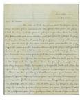 07/22/1948 Une Citizen Depuís des Année Letter by Une Citizen Depuís des Année