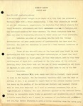 1947 High School Football State Championship Speech