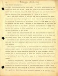 1947 Exchange Speech by Louis-Philippe Gagné