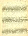 Franco-Americans of Lewiston Speech
