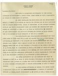 1948 Le Club Musical-Litteraire 60th Anniversary Speech by Louis-Philippe Gagné