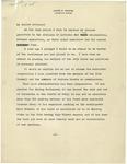 03/15/1948 Louis-Philippe Gagné Public Address