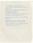 1949 WCOU Speech
