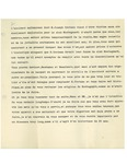 1949, Speech of Accident in French, Louise-Philippe Gagne