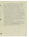 02/10/1949 A & P Supermarket Speech by Louis-Philippe Gagné