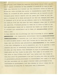 Speech in French, Louis-Philippe Gagne