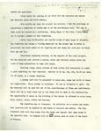 Lewiston War Memorial Speech