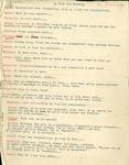 La Voix des Meubles Scence III Script by Unknown