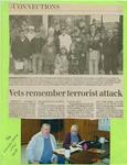 Bert Dutil: Veterans 2006